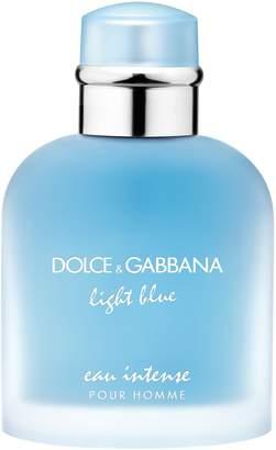 Dolce & Gabbana Beauty Light Blue Eau Intense Pour Homme