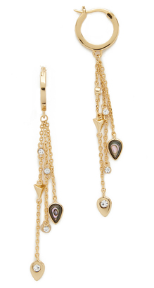 Jules Smith Owen Earrings $65 thestylecure.com