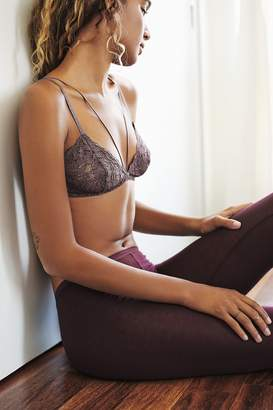 Intimately Front Strap Triangle Bra