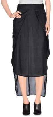 Barbara I Gongini 3/4 length skirts - Item 35266276LS