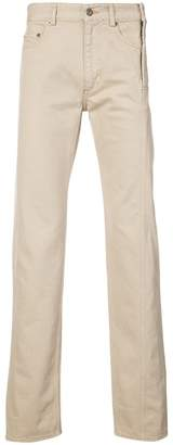 Y/Project Y / Project classic straight-leg jeans