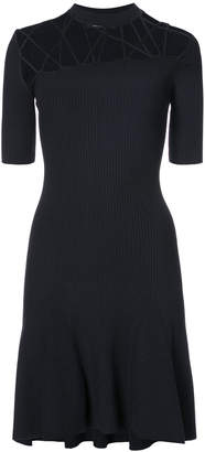 Cushnie et Ochs Frances dress