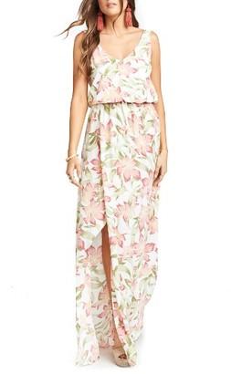 Women's Show Me Your Mumu Kendall Maxi Dress $168 thestylecure.com