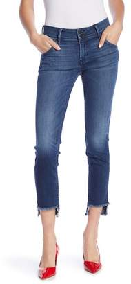 Hudson Cat Step Hem Jeans