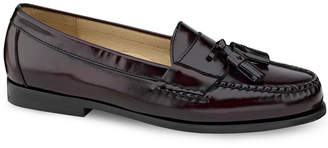Cole Haan Men's Pinch Tassel Moc-Toe Loafers - Extended Widths Available Men's Shoes