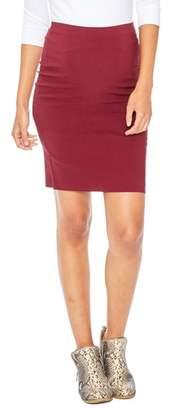 ROSIE POPE 'Pret' Maternity Skirt