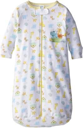 SpaSilk Unisex-Baby Newborn Unisex-Baby Cotton Sleep Bag