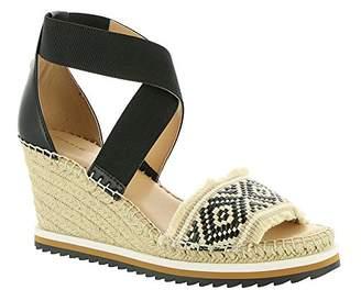 Tommy Hilfiger Women's YEMINA Espadrille Wedge Sandal