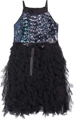 Love, Nickie Lew Sequin Party Dress