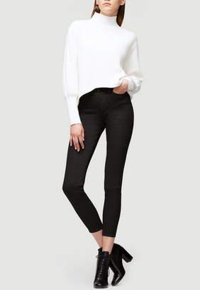 1f8c5487789ee Coated Super Skinny Jeans - ShopStyle