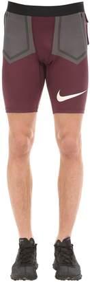 Nike Gyakusou Undercover Lab U Nrg Na Helix Techno Shorts