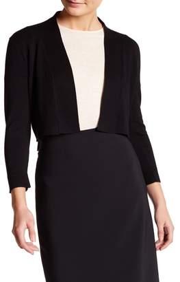Calvin Klein 3/4 Length Sleeve Knit Shrug