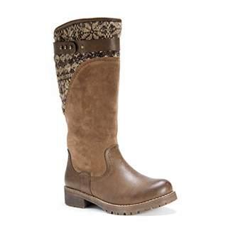 Muk Luks Women's Kelsey Boots Fashion