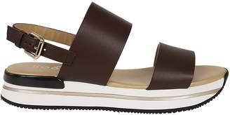 Hogan H257 Sandals