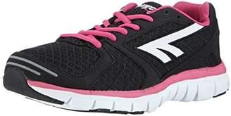 Hi-Tec Haraka W' Women's Running Shoes Black Size: 5