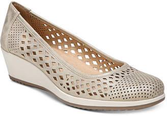 Naturalizer Brina Wedge Pumps Women's Shoes