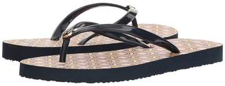 Tory Burch Thin Flip Flop Women's Sandals
