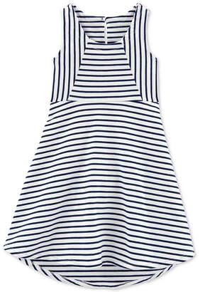 33fdd7d7bf4a4 Carter's Carter Toddler Girls Striped Tank Dress