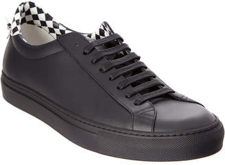 Givenchy Lace Up Leather Sneaker