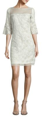 Elie Tahari Ryan Dress $498 thestylecure.com