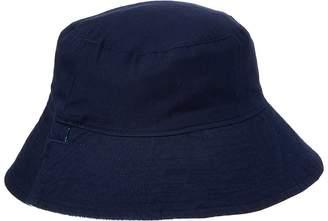 Hatley Shark Alley Reversible Sun Hat Traditional Hats