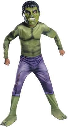 Rubie's Costume Co Rubie's Costumes Avengers 2 Hulk Costume