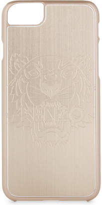 Kenzo Tiger iPhone 7 case, Gold