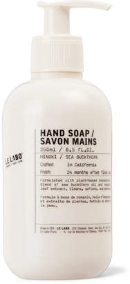 Le Labo (ルラボ) - Le Labo - Hand Soap, 250ml