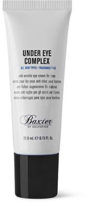 Baxter of California Under Eye Complex, 22.5ml