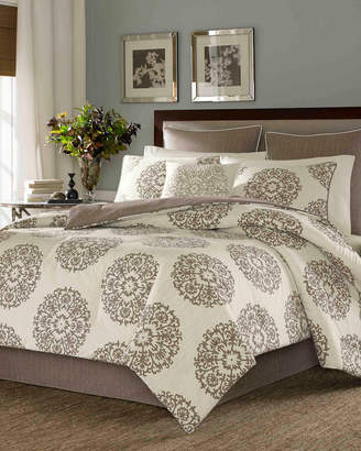 Stone Cottage Medallion Comforter Set