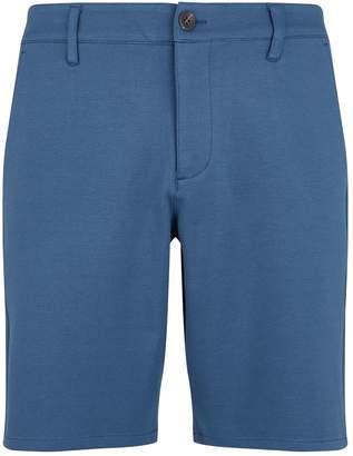 Paige Slim-Fit Knit Shorts