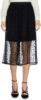 Dress Gallery 3/4 length skirts - Item 35297065HK