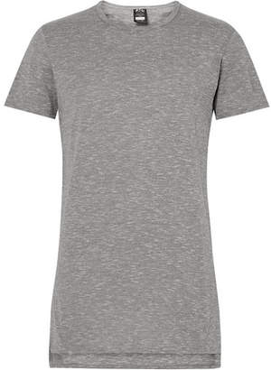 APL Athletic Propulsion Labs The Perfect Mélange Stretch-Nylon T-Shirt