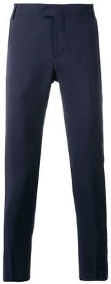 Les Hommes classic chinos