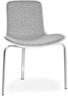 Fritz Hansen pk8 upholstered chair