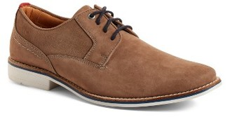 Men's 1901 Archer Buck Shoe $99.95 thestylecure.com