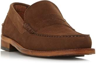Barbour Wylam Penny Loafer Shoes