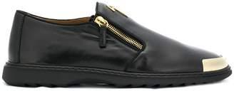 Giuseppe Zanotti Design Cooper loafers