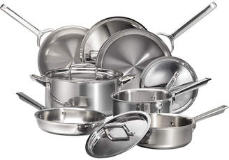 Wolf Gourmet 10-Piece Cookware Set