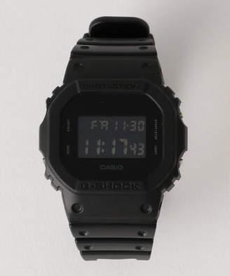Casio (カシオ) - [G-SHOCK] DW-5600BB-1JF/腕時計