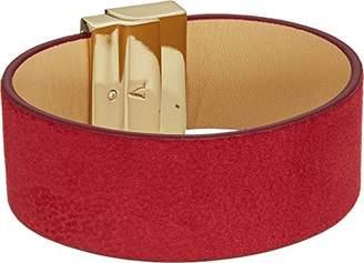 Vince Camuto Women's Leather Strap Bracelet