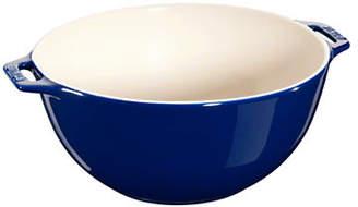 Staub Ceramic Large Serving Bowl