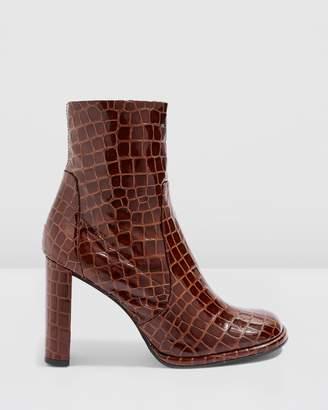 Topshop Hattie Boots