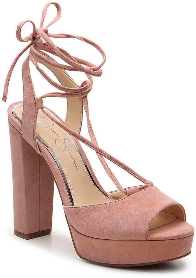 Women's Avany Sandal -Blush