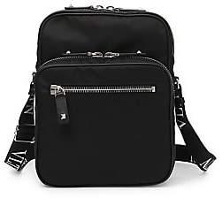 Saint Laurent Valentino Garavani Men's VLTN Crossbody Bag