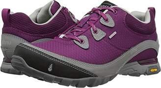 Ahnu Women's W Sugarpine Waterproof Hiking Shoe