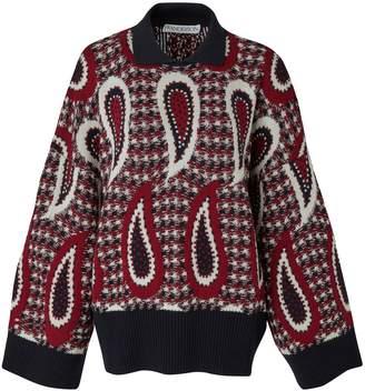 J.W.Anderson J W Anderson Wool jumper