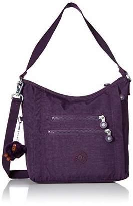 Kipling Bellamie Solid Handbag