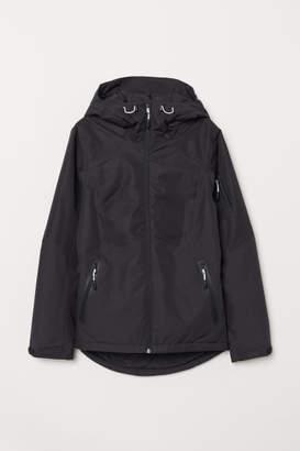 H&M Ski Jacket - Black