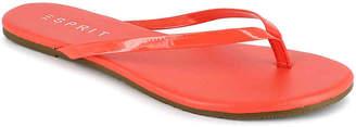 Esprit Party Flip Flop - Women's